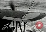 Image of Training film about battle of coral sea Pacific Ocean, 1950, second 11 stock footage video 65675046478