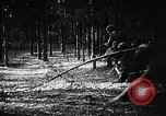 Image of Battle of Gomel Russia, 1943, second 2 stock footage video 65675046482