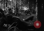 Image of Battle of Gomel Russia, 1943, second 9 stock footage video 65675046482