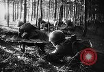 Image of Battle of Gomel Russia, 1943, second 12 stock footage video 65675046482