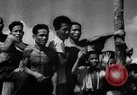 Image of Japanese forces entering Bangkok Thailand, 1941, second 10 stock footage video 65675046489