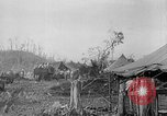 Image of Captured Japanese airfield Munda New Georgia Solomon Islands, 1943, second 12 stock footage video 65675046491