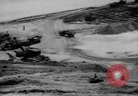 Image of Captured Japanese Airfield Munda New Georgia Solomon Islands, 1943, second 3 stock footage video 65675046492