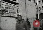 Image of Mount Vesuvius Italy, 1944, second 9 stock footage video 65675046494