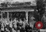 Image of ruins of Pompeii Italy, 1944, second 1 stock footage video 65675046496