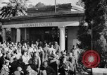 Image of ruins of Pompeii Italy, 1944, second 3 stock footage video 65675046496