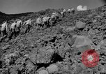Image of Mount Vesuvius Italy, 1944, second 4 stock footage video 65675046497