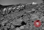 Image of Mount Vesuvius Italy, 1944, second 5 stock footage video 65675046497