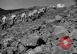 Image of Mount Vesuvius Italy, 1944, second 6 stock footage video 65675046497
