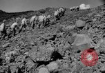 Image of Mount Vesuvius Italy, 1944, second 8 stock footage video 65675046497