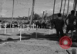 Image of Bougainville Cemetery Solomon Islands, 1944, second 1 stock footage video 65675046500