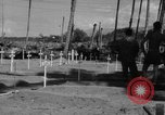 Image of Bougainville Cemetery Solomon Islands, 1944, second 2 stock footage video 65675046500