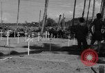 Image of Bougainville Cemetery Solomon Islands, 1944, second 3 stock footage video 65675046500