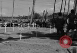 Image of Bougainville Cemetery Solomon Islands, 1944, second 4 stock footage video 65675046500