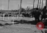 Image of Bougainville Cemetery Solomon Islands, 1944, second 6 stock footage video 65675046500