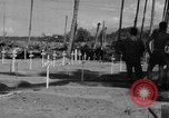 Image of Bougainville Cemetery Solomon Islands, 1944, second 7 stock footage video 65675046500