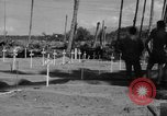 Image of Bougainville Cemetery Solomon Islands, 1944, second 8 stock footage video 65675046500