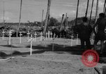 Image of Bougainville Cemetery Solomon Islands, 1944, second 9 stock footage video 65675046500