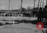 Image of Bougainville Cemetery Solomon Islands, 1944, second 11 stock footage video 65675046500