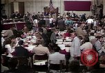Image of Iran-Contra affair Washington DC USA, 1987, second 7 stock footage video 65675046511