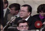 Image of Iran-Contra affair Washington DC USA, 1987, second 5 stock footage video 65675046512