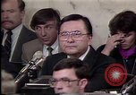Image of Iran-Contra affair Washington DC USA, 1987, second 7 stock footage video 65675046512