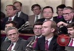 Image of Iran-Contra affair United States USA, 1987, second 2 stock footage video 65675046514