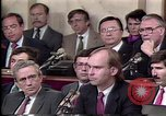 Image of Iran-Contra affair United States USA, 1987, second 3 stock footage video 65675046514