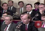 Image of Iran-Contra affair United States USA, 1987, second 5 stock footage video 65675046514