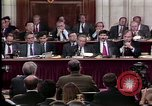 Image of Iran-Contra affair United States USA, 1987, second 9 stock footage video 65675046516