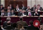 Image of Iran-Contra affair United States USA, 1987, second 10 stock footage video 65675046516