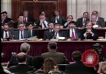 Image of Iran-Contra affair United States USA, 1987, second 11 stock footage video 65675046516