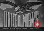Image of navy carrier plane South China Sea, 1945, second 6 stock footage video 65675046518
