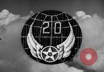 Image of B-29 bomber United States USA, 1944, second 7 stock footage video 65675046523