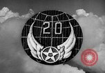 Image of B-29 bomber United States USA, 1944, second 9 stock footage video 65675046523