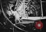 Image of Building B-29 aircraft during World War 2 United States USA, 1944, second 2 stock footage video 65675046525
