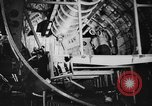 Image of Building B-29 aircraft during World War 2 United States USA, 1944, second 3 stock footage video 65675046525