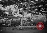 Image of Building B-29 aircraft during World War 2 United States USA, 1944, second 6 stock footage video 65675046525