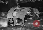Image of Building B-29 aircraft during World War 2 United States USA, 1944, second 8 stock footage video 65675046525