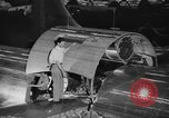 Image of Building B-29 aircraft during World War 2 United States USA, 1944, second 9 stock footage video 65675046525