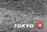 Image of Bomb damaged Tokyo Japan, 1945, second 3 stock footage video 65675046533