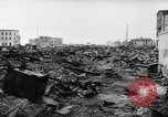 Image of Bomb damaged Tokyo Japan, 1945, second 12 stock footage video 65675046533