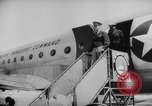 Image of Harry S Truman Washington DC USA, 1945, second 8 stock footage video 65675046535