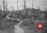 Image of atomic bomb damage in Hiroshima Hiroshima Japan, 1945, second 10 stock footage video 65675046536