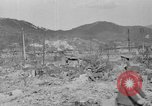 Image of Atomic bombing devastation in Japan Japan, 1945, second 12 stock footage video 65675046539