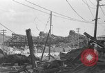 Image of Nagasaki atomic bomb strike damage Nagasaki Japan, 1945, second 11 stock footage video 65675046540