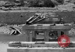 Image of city damage after atomic bomb strike Nagasaki Japan, 1945, second 1 stock footage video 65675046543