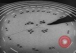 Image of radar United States USA, 1945, second 9 stock footage video 65675046549