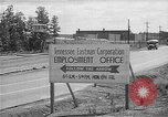 Image of Y-12 Plant Oak Ridge Tennessee USA, 1946, second 2 stock footage video 65675046555