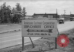 Image of Y-12 Plant Oak Ridge Tennessee USA, 1946, second 4 stock footage video 65675046555